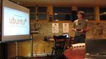 6@9 Lancement Ubuntu 10.10 @ Chicoutimi